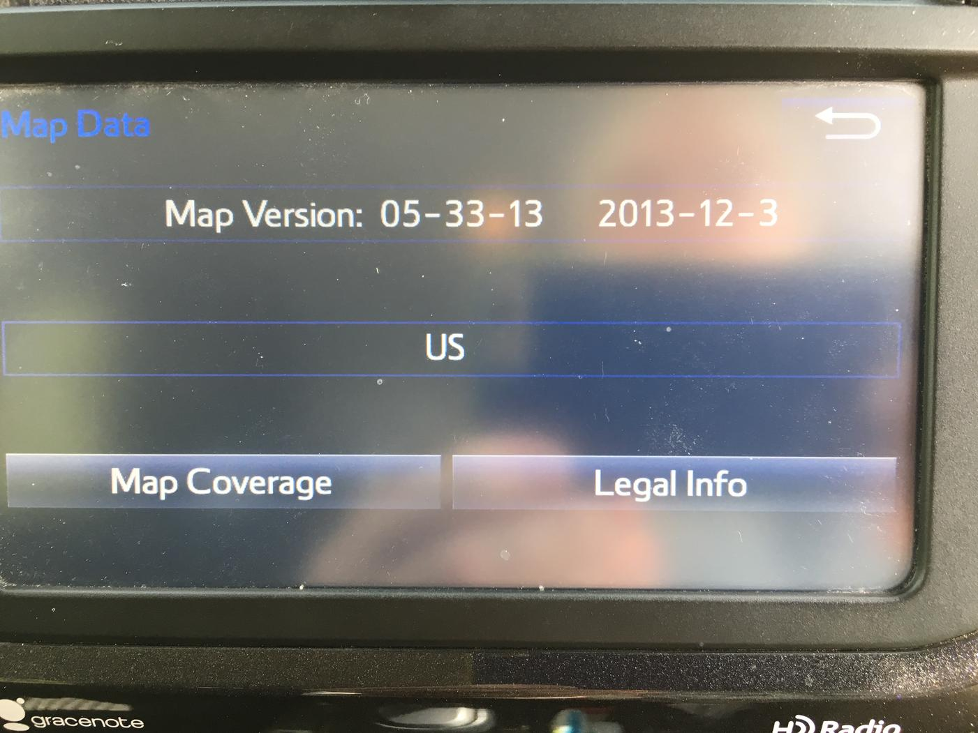 attached img ( kb) img ( kb) img( kb) . update microsd navigation maps  page   toyota runner forum
