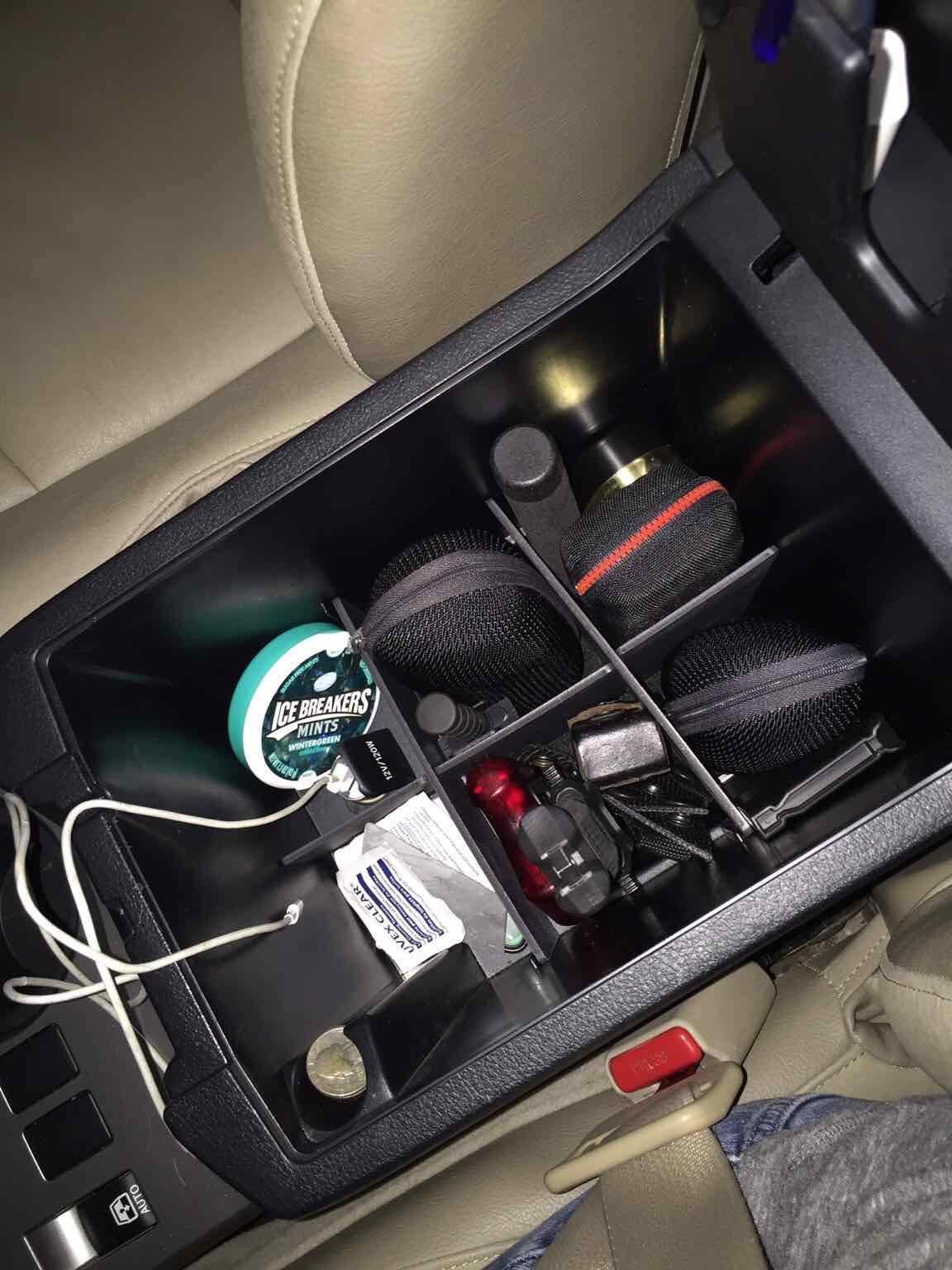 Best Dash Console Glovebox Interior Accessories Page 15 Toyota 4runner Forum Largest