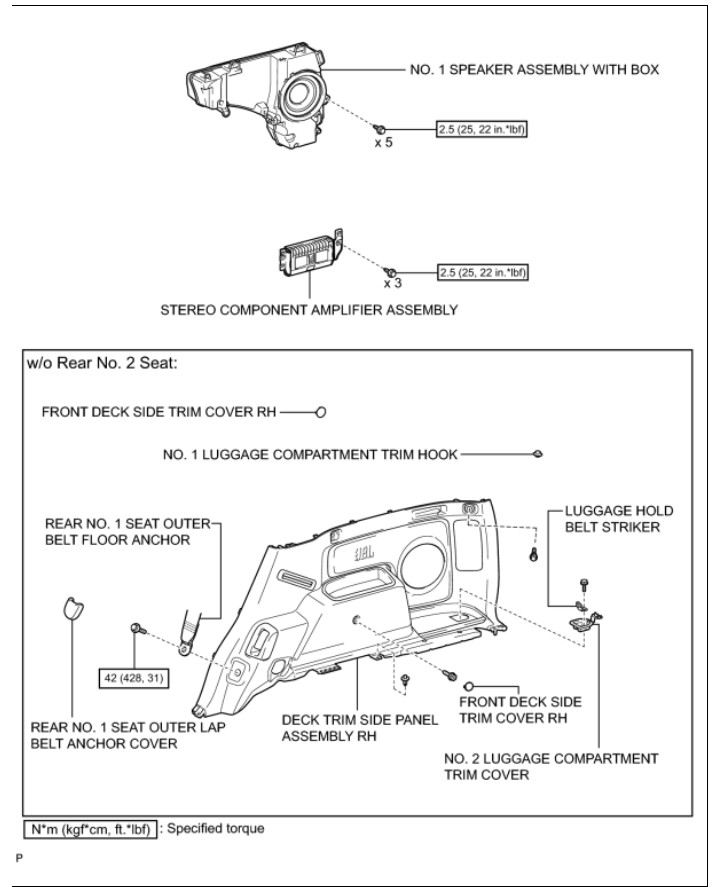 189795d1454441504 2011 le jbl sub removal 2010 4runner_luggage speaker removal toyota 4runner wire 2003 jbl diagram diagram wiring diagrams for Toyota 4Runner Electrical Wiring Diagram at couponss.co