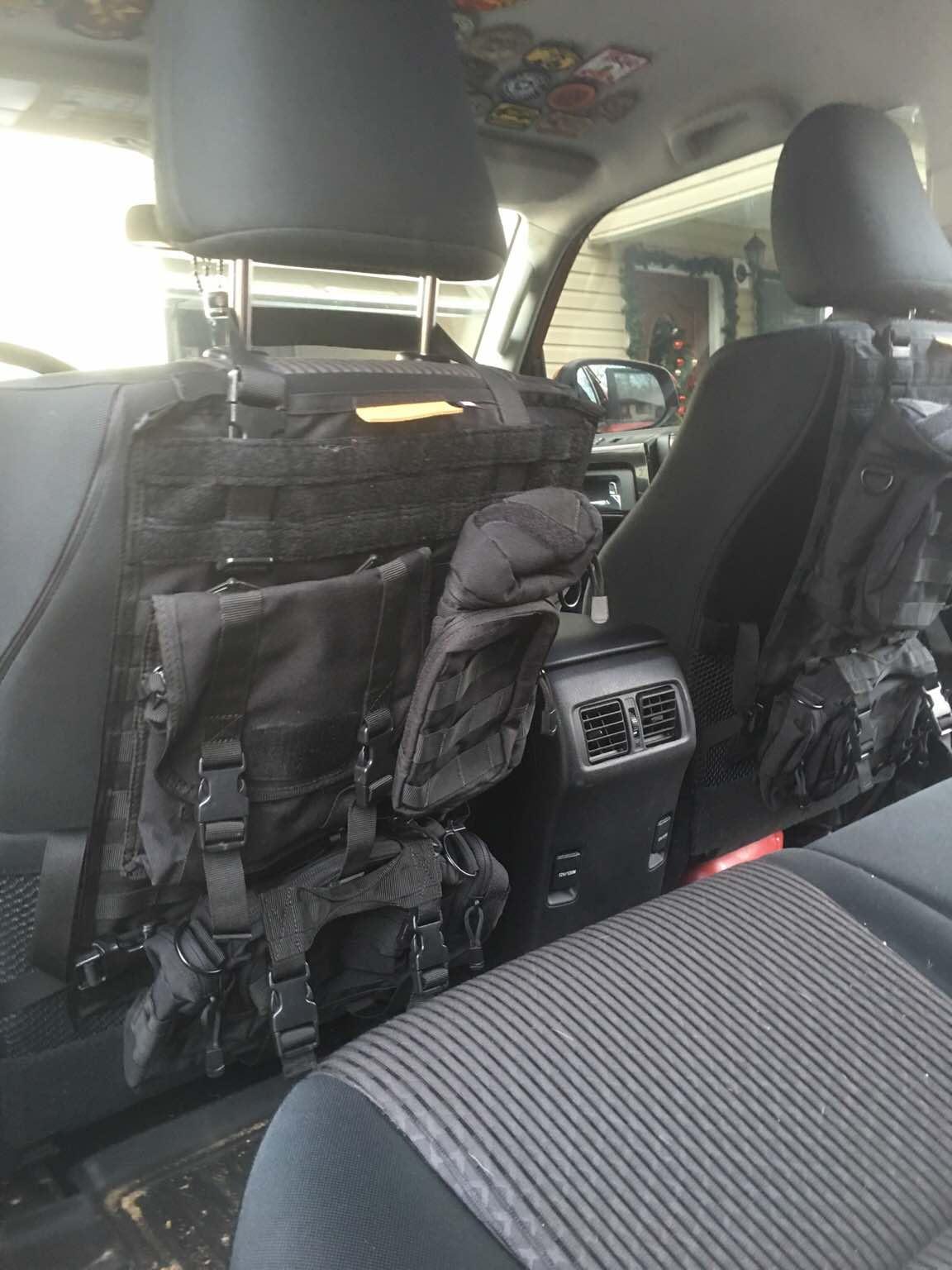 Best Dash Console Glovebox Interior Accessories Page 20 Toyota 4runner Forum Largest