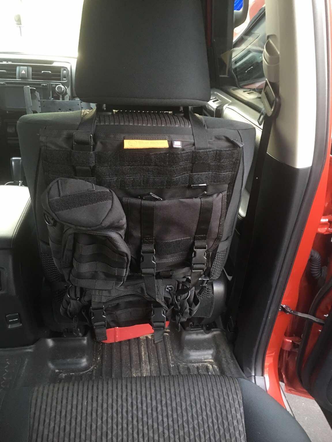 Best Dash Console Glovebox Interior Accessories Page 16 Toyota 4runner Forum Largest