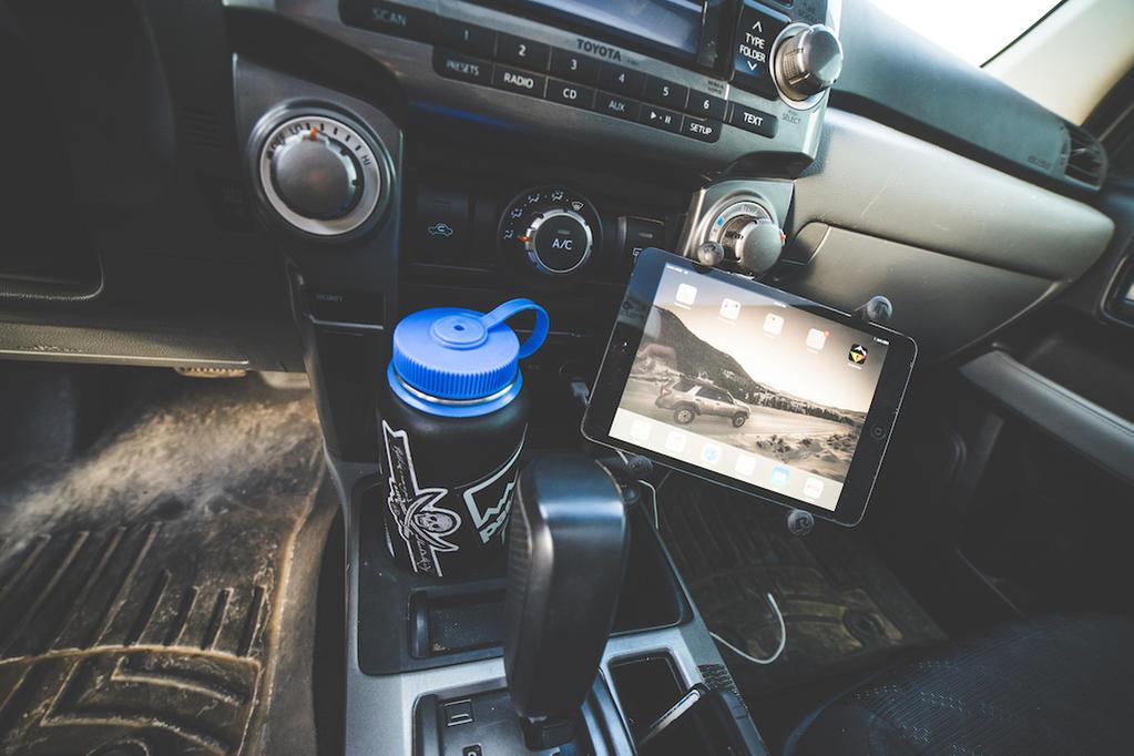 Best Dash Console Glovebox Interior Accessories Page 17 Toyota 4runner Forum Largest