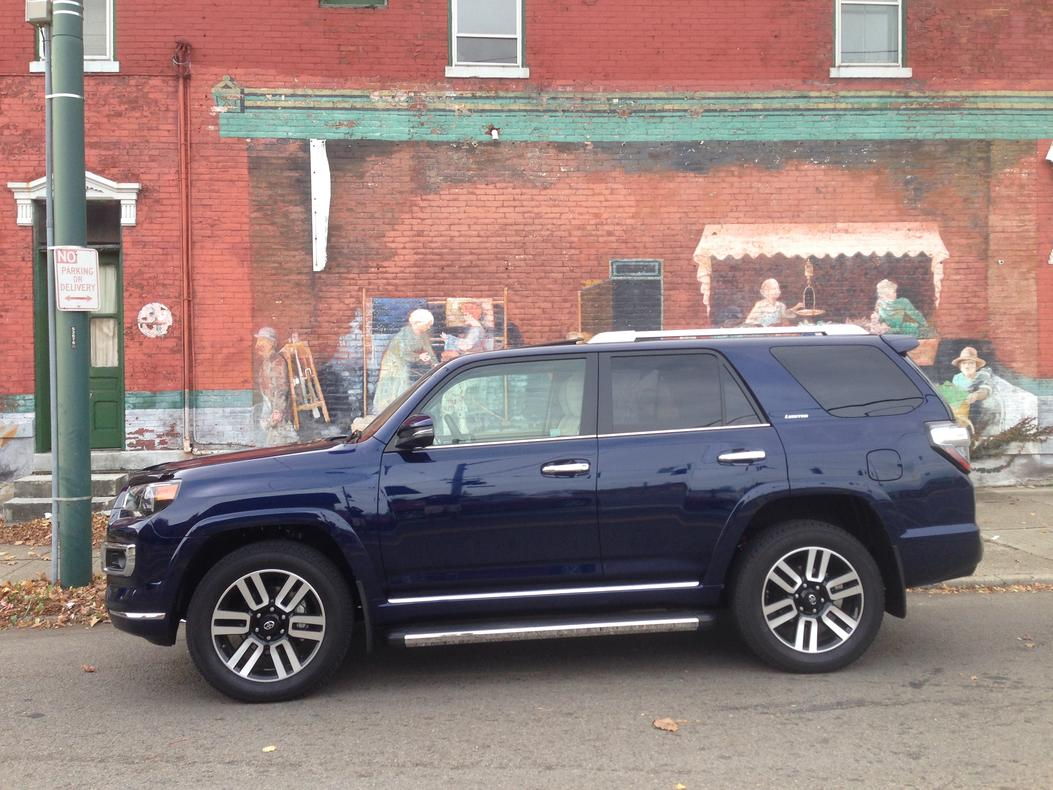 Nautical Blue Owners Post Your Pics Here Page 8 Toyota 4runner Forum Largest 4runner Forum