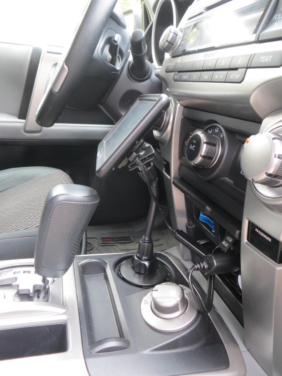 Best Dash Console Glovebox Interior Accessories Page 18 Toyota 4runner Forum Largest