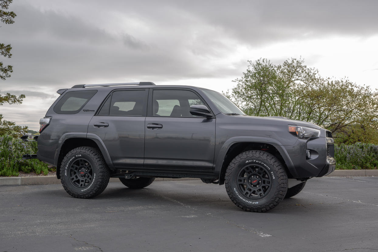 4runner trd pro page 356 toyota 4runner forum largest 4runner forum. Black Bedroom Furniture Sets. Home Design Ideas