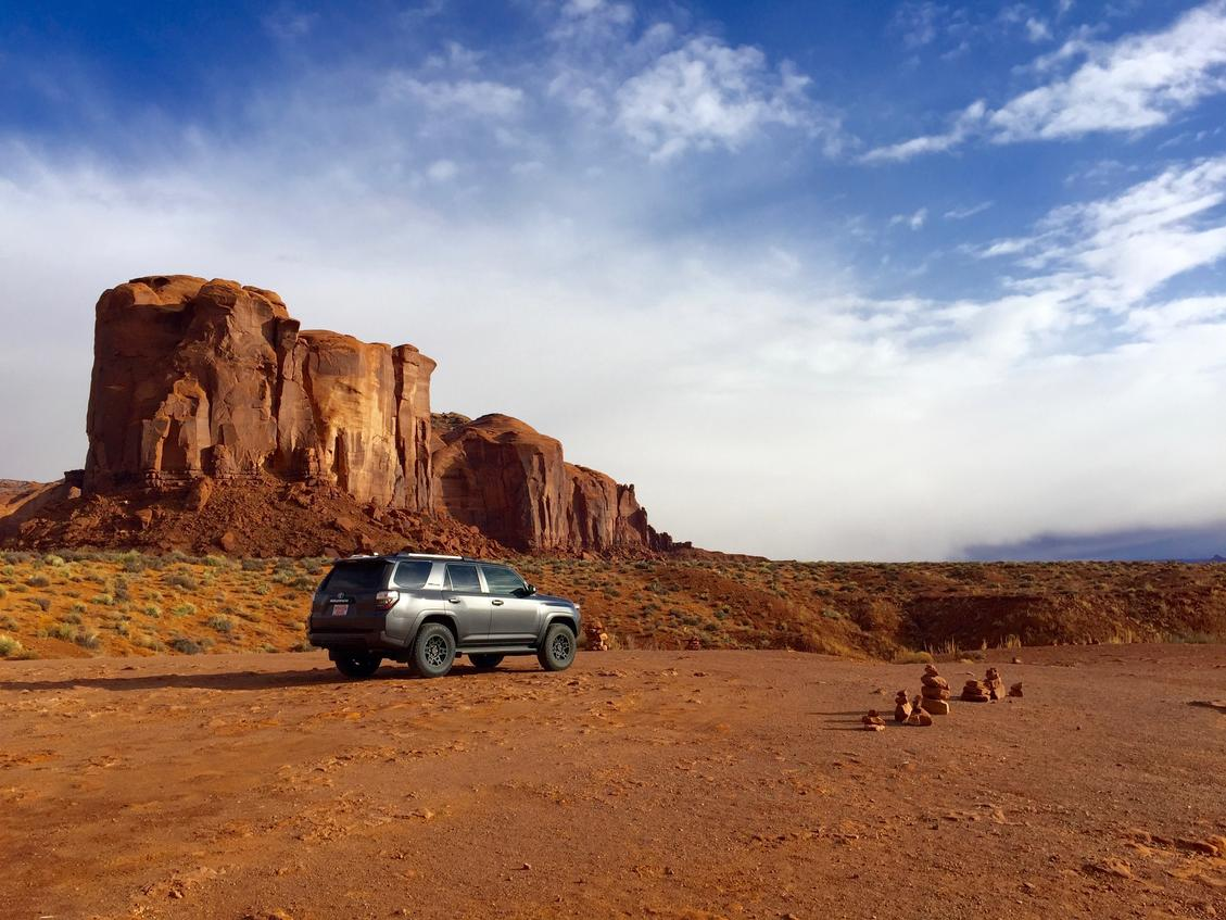 4runners in scenic places toyota 4runner forum largest 4runner forum. Black Bedroom Furniture Sets. Home Design Ideas