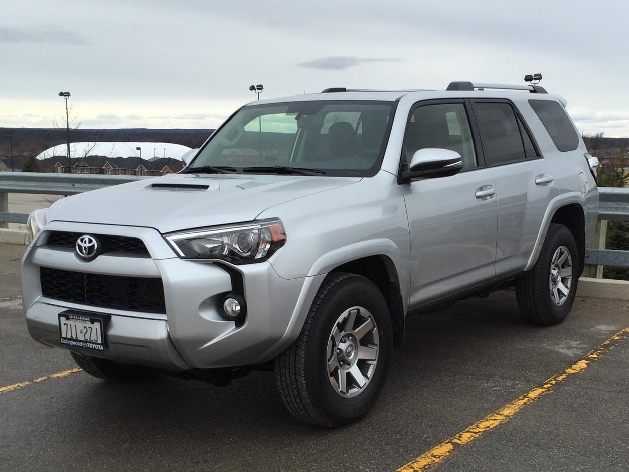 2011 toyota 4runner review ratings specs prices and auto. Black Bedroom Furniture Sets. Home Design Ideas