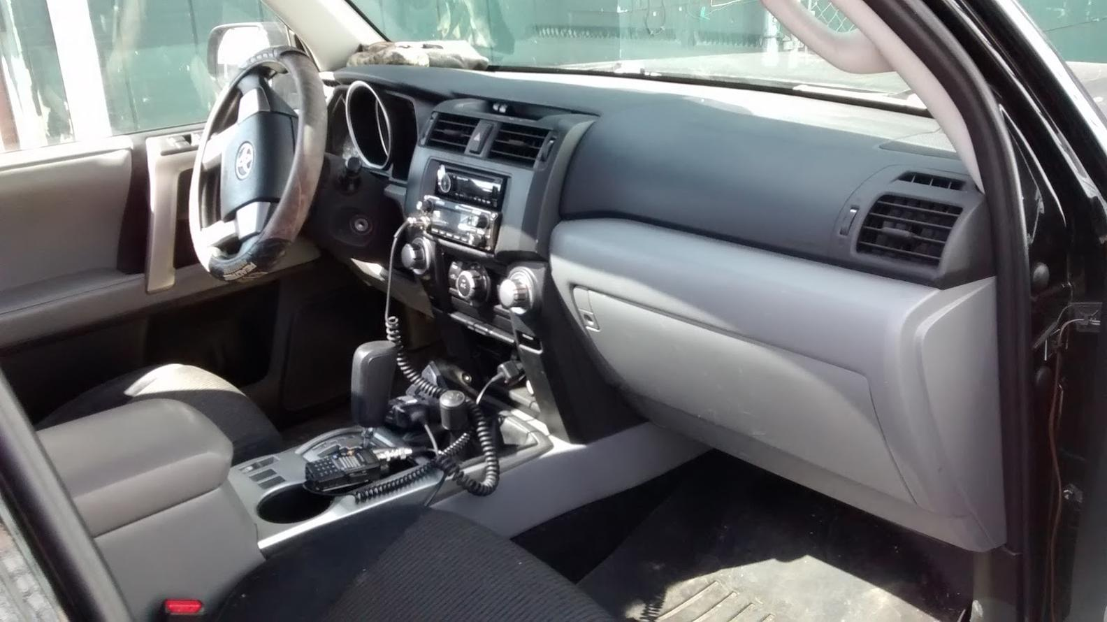 Toyota 4runner Interior Limited Runner With 5th Gen Navigation Wiring Info Forum Largest Attached Middelport Kb