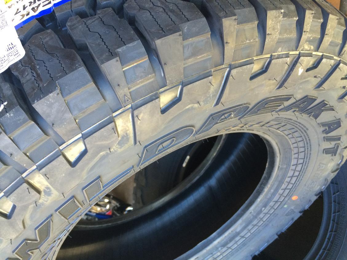 New Falken AT tire (A/T3W)-image-jpg