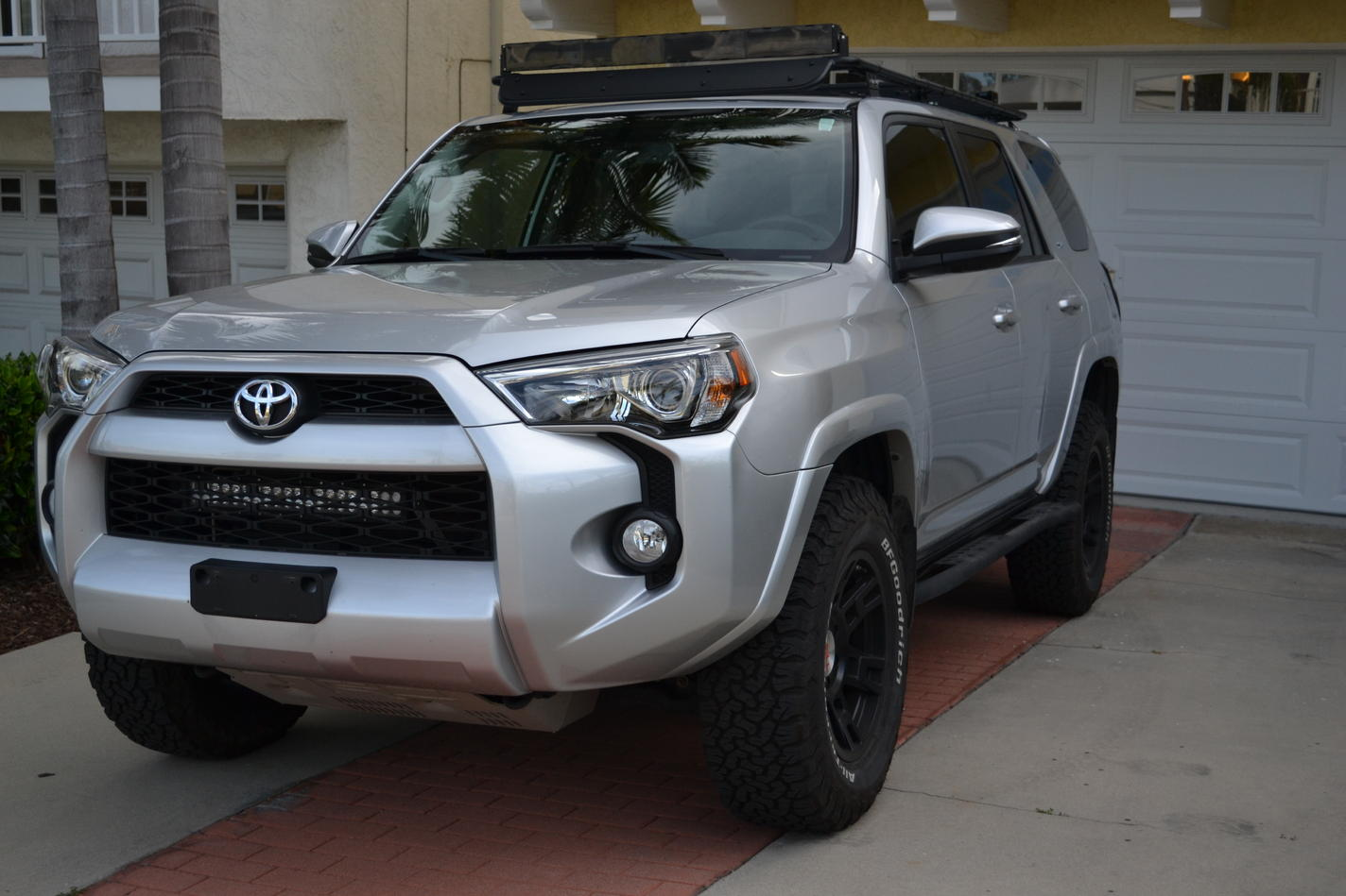 wild_turkey 2015 t4r sr5 premium build - page 4 - toyota 4runner
