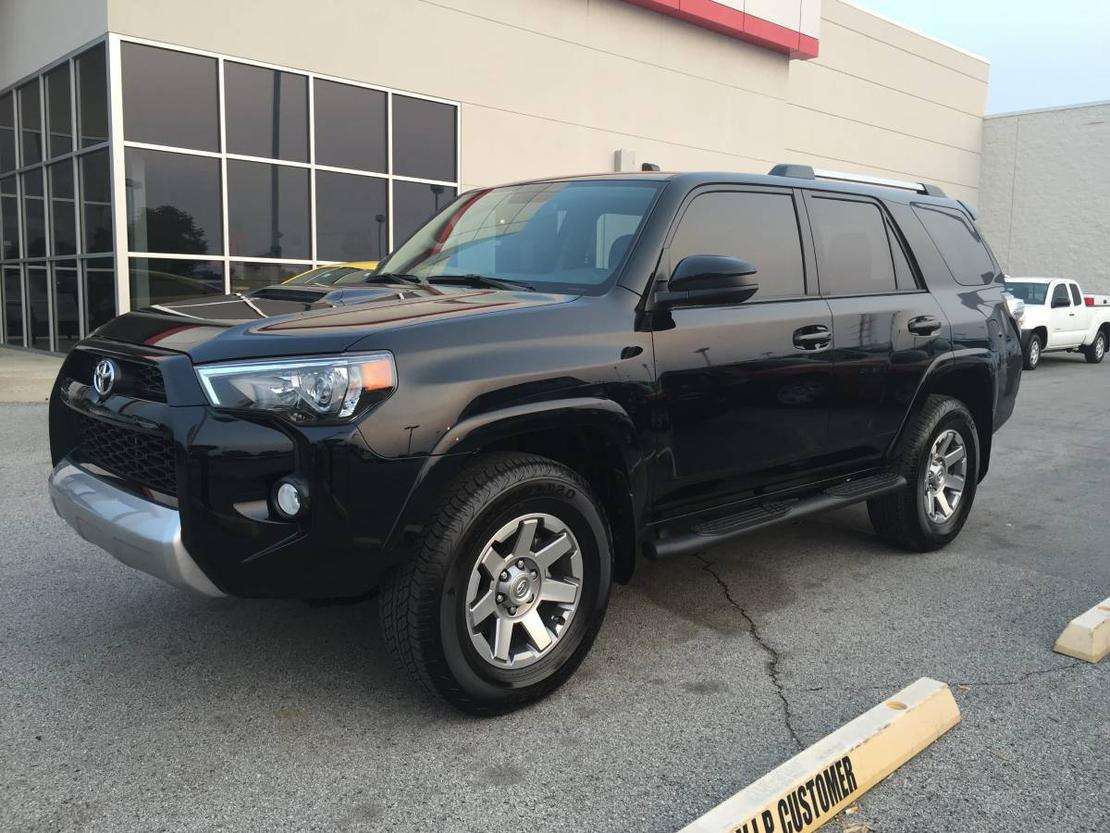 Toyota Lancaster Pa >> 5th Gen For Sale/Wanted Thread - Page 477 - Toyota 4Runner Forum - Largest 4Runner Forum