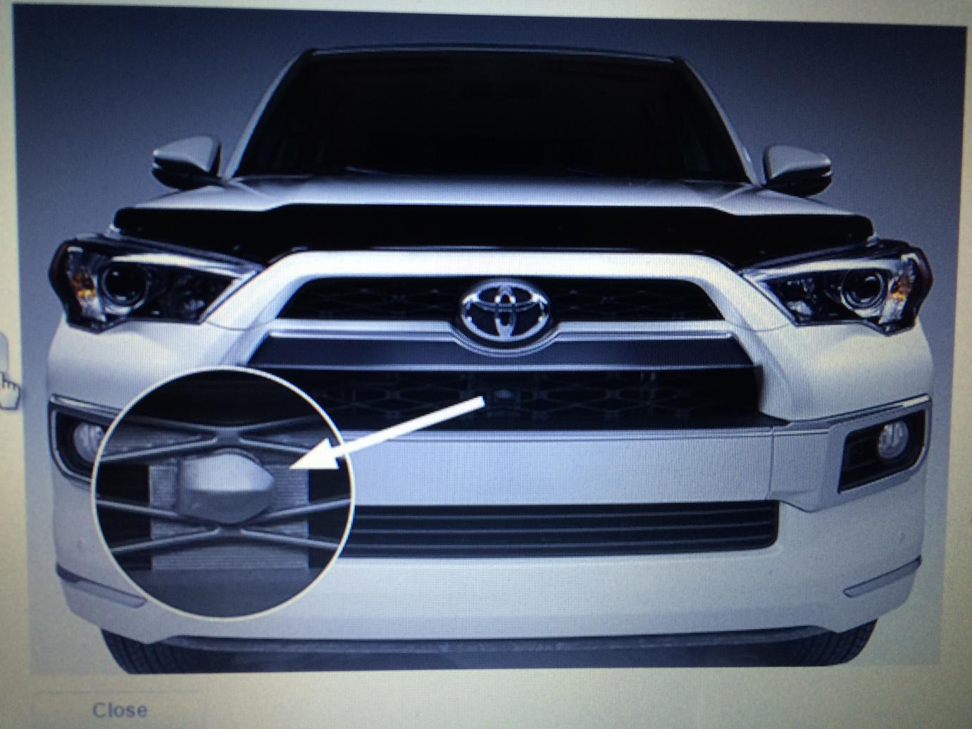 Block Heater Question Page 3 Toyota 4runner Forum