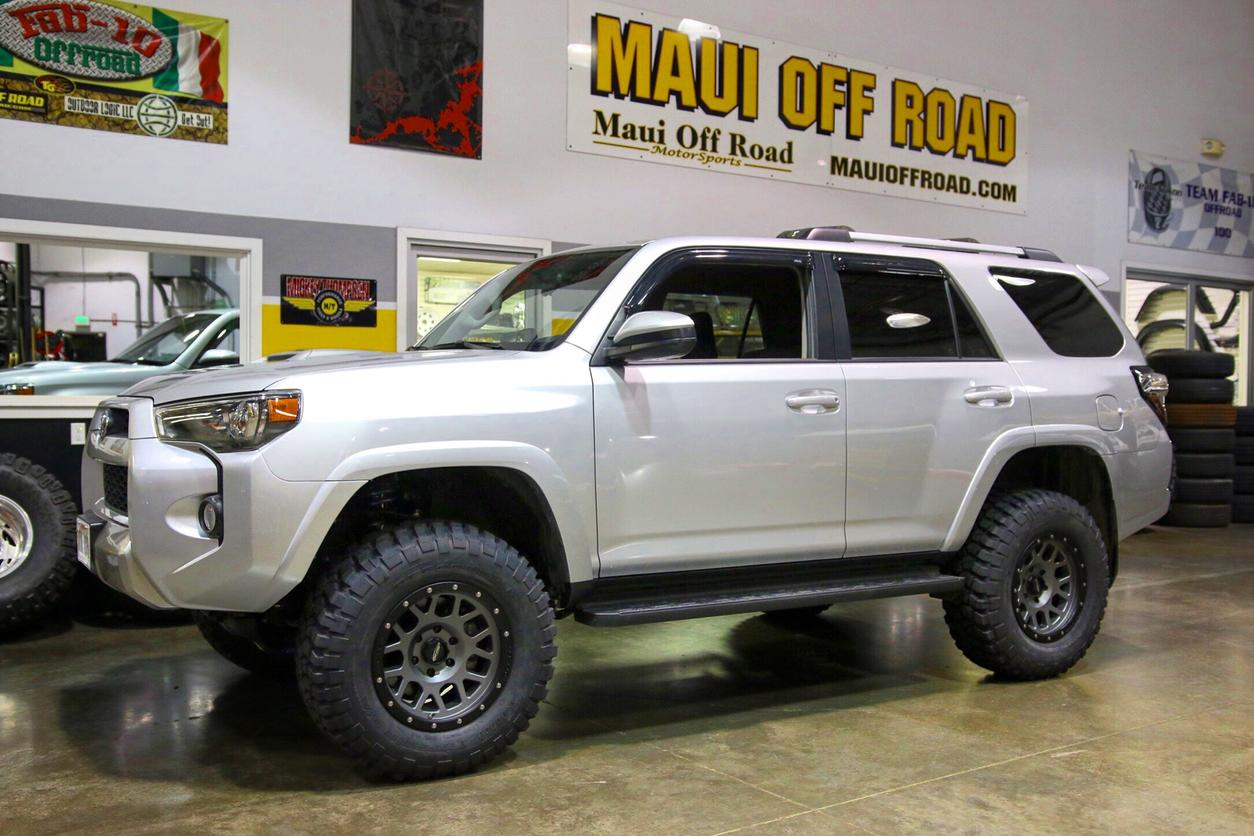 Post Your Lifted Pix Here Page 277 Toyota 4runner