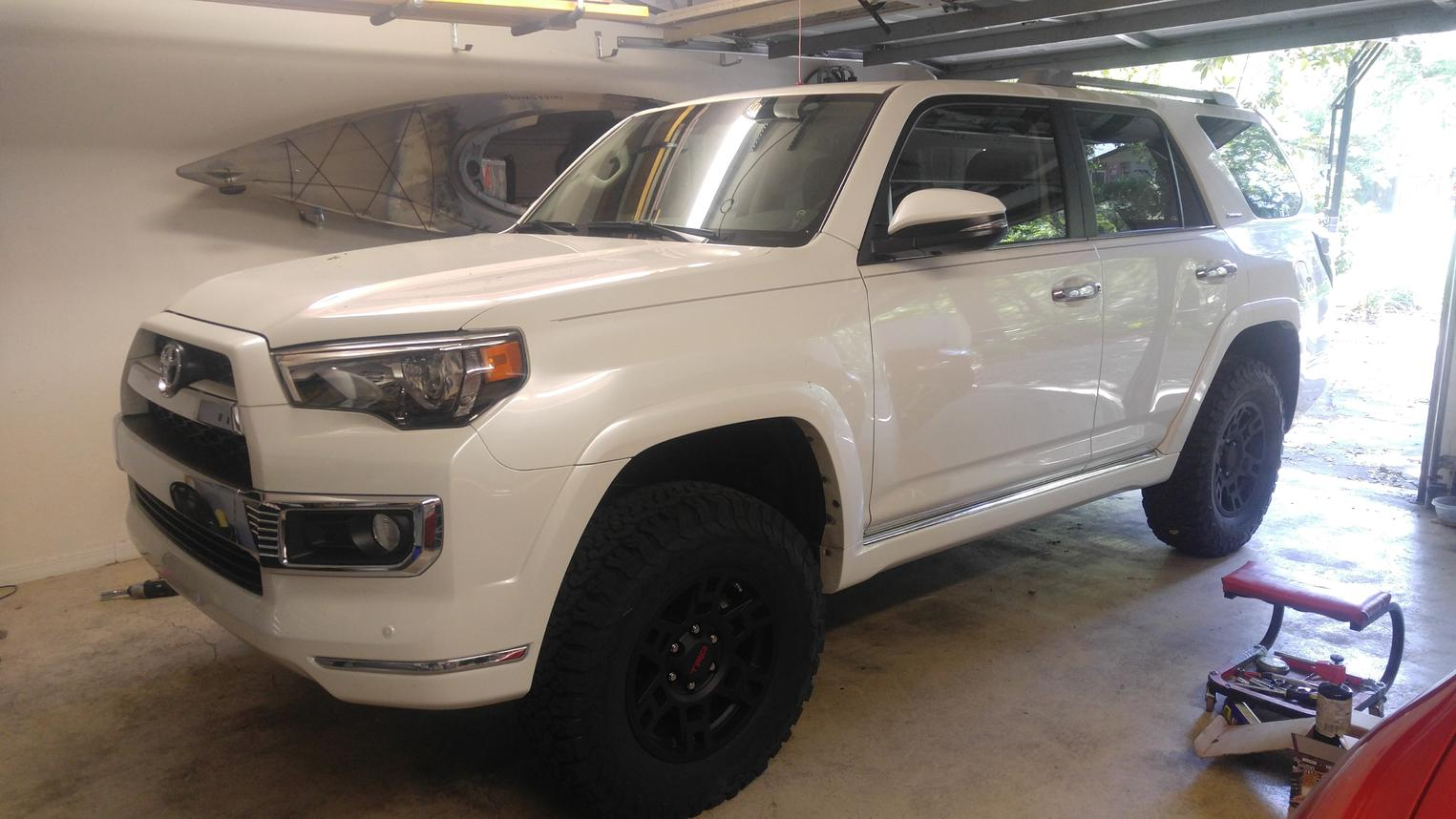 Limited Edition Mod Thread Page 4 Toyota 4runner Forum Largest 4runner Forum