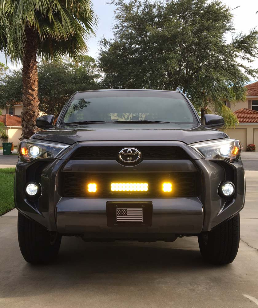Aob Switch And Black Oak Lights Wiring Page 2 Toyota