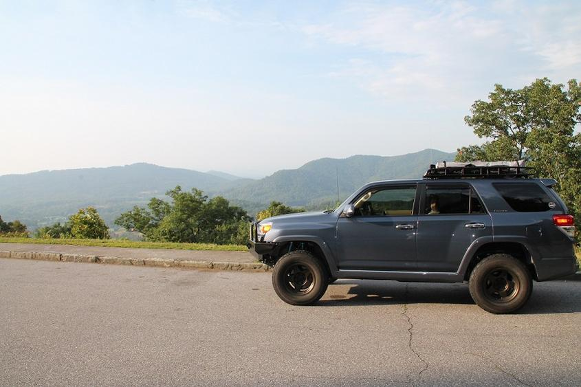 Build Thread Page 3 Toyota 4runner Forum Largest