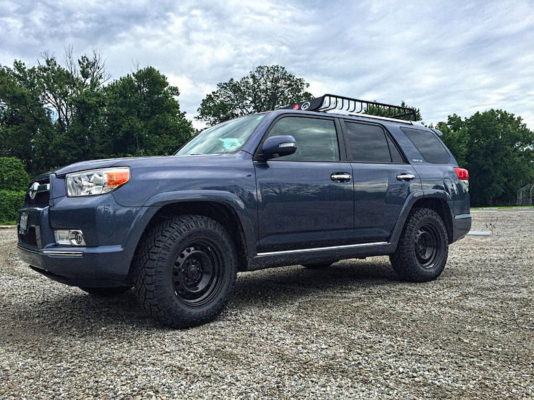 5th Gen T4r Picture Gallery Page 391 Toyota 4runner