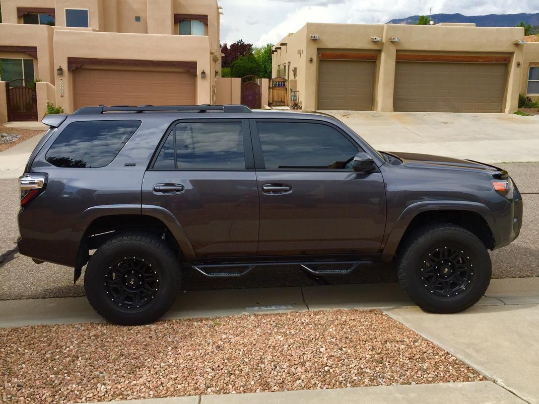 New Toyota Rio Rancho >> 5th Gen T4R Picture Gallery - Page 392 - Toyota 4Runner ...