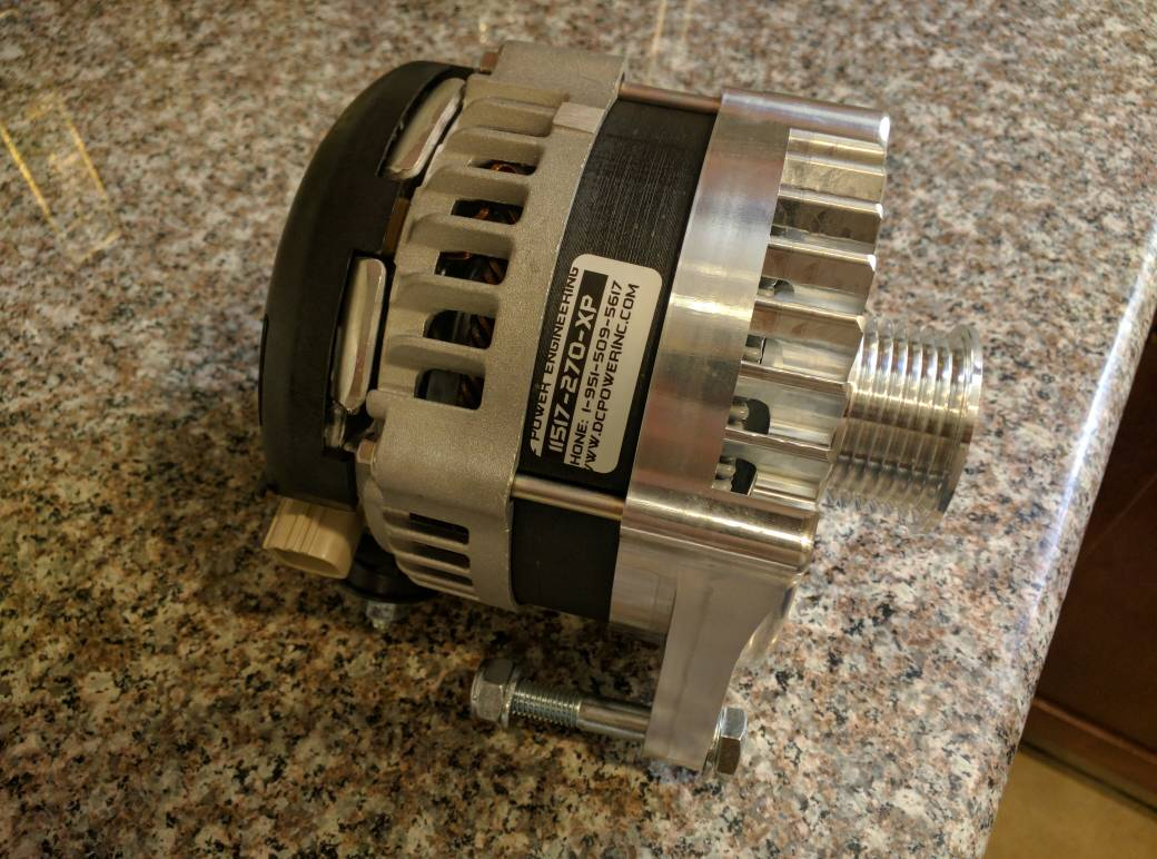 Group Buy Dc Power Engineering 270amp Alternator Page