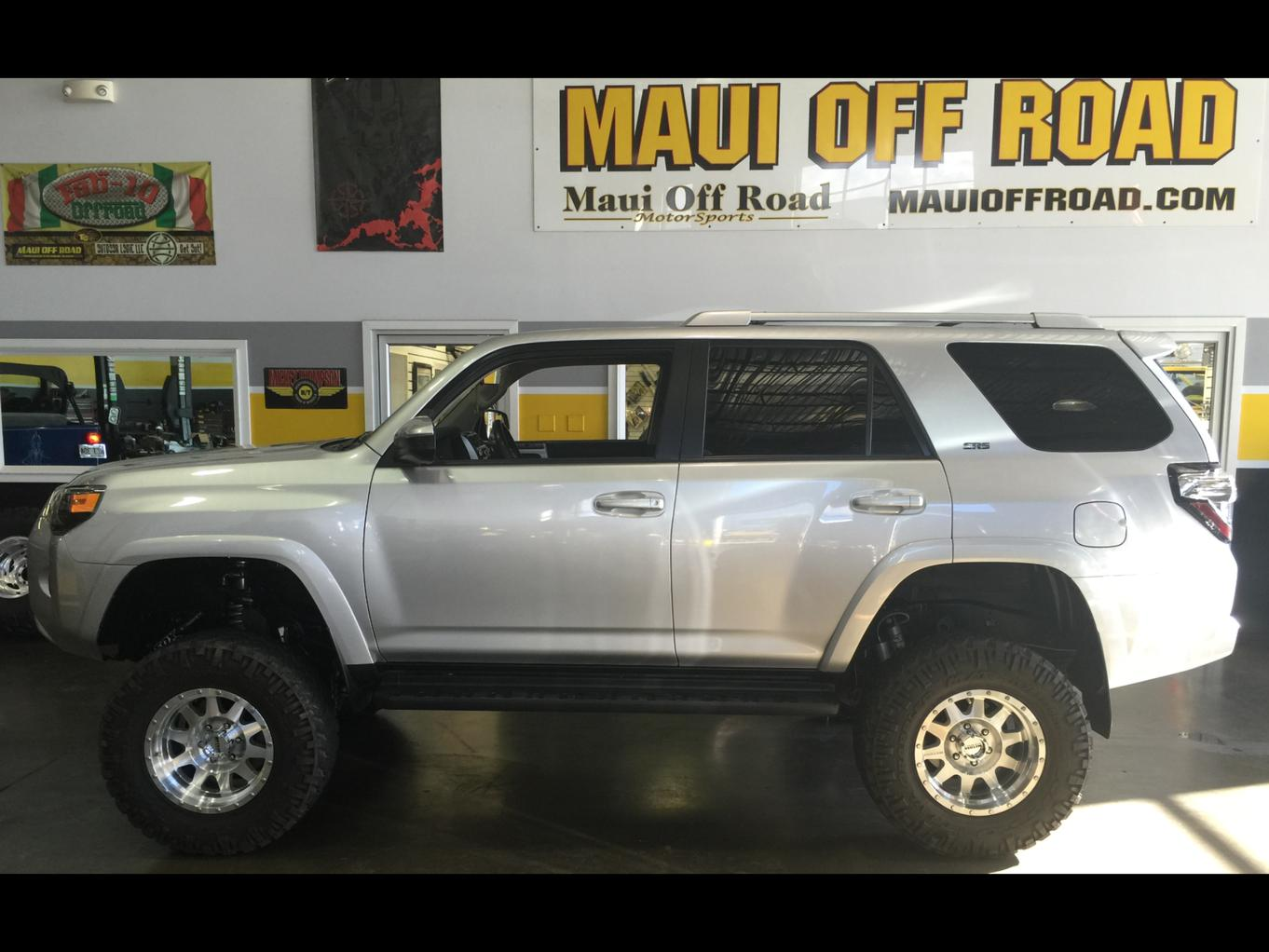 Silver 2016 4runner Wheels Photoshop Best Wheels