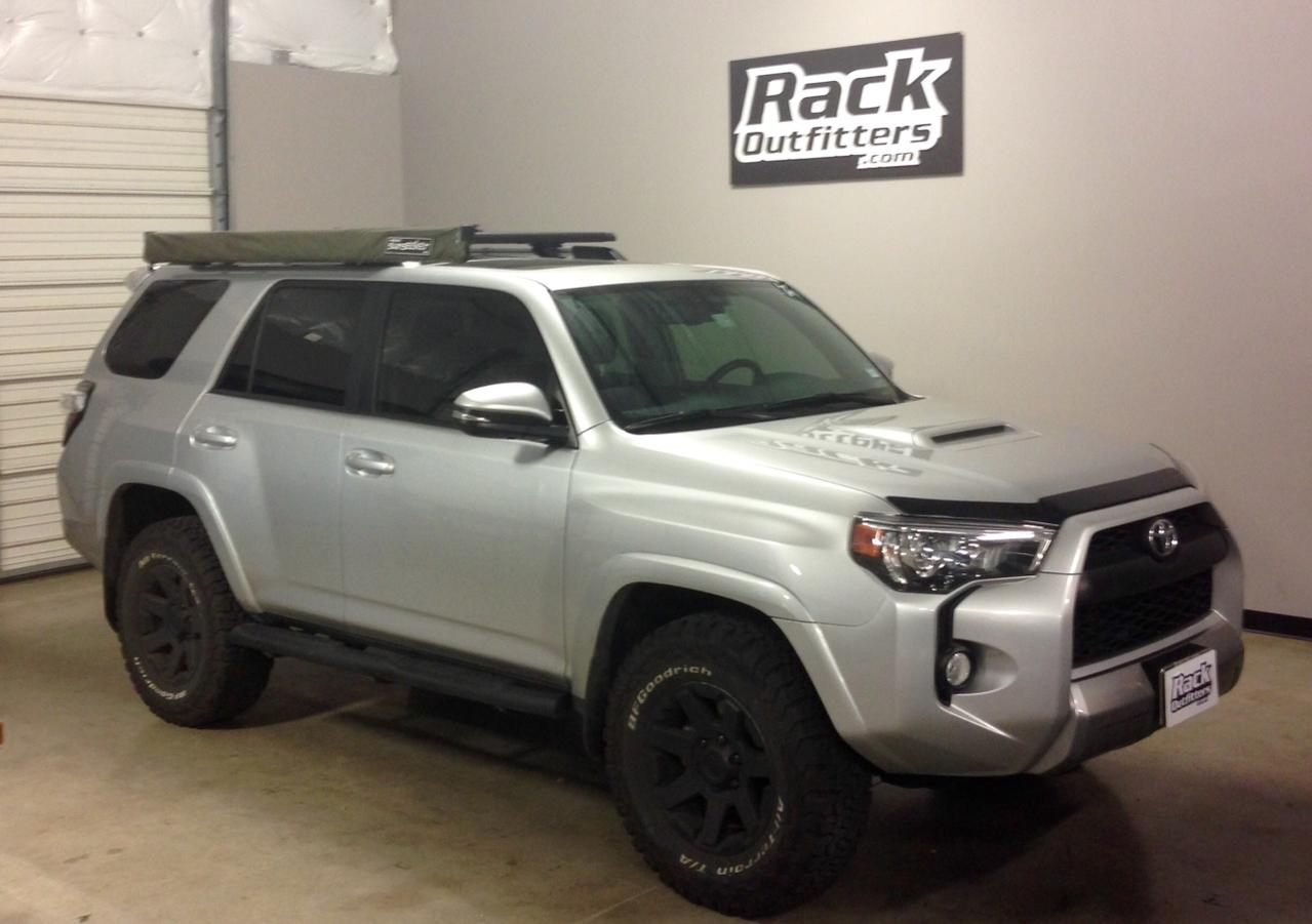 silver 4runners pics page 13 toyota 4runner forum largest 4runner forum. Black Bedroom Furniture Sets. Home Design Ideas