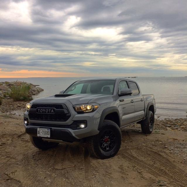 canada officially finally getting trd pro toyota 4runner forum largest 4runner forum. Black Bedroom Furniture Sets. Home Design Ideas