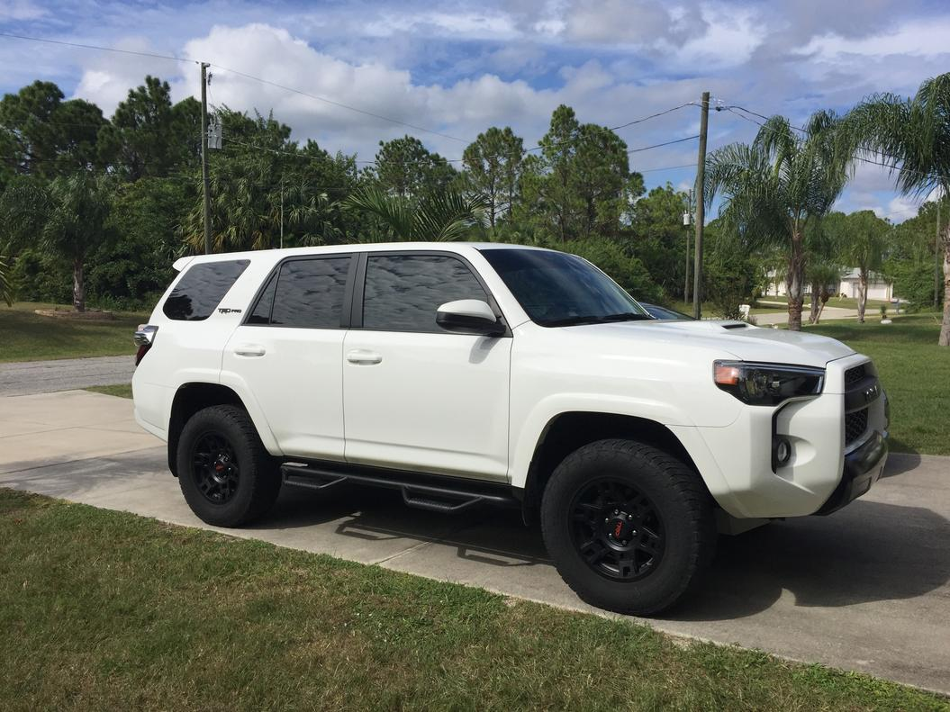Roof Rack Delete Toyota 4runner Forum Largest 4runner Forum