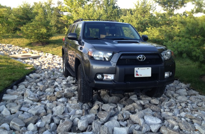 Magnetic Grey 4Runners! Lets see them!-t4rt_driveway-jpg