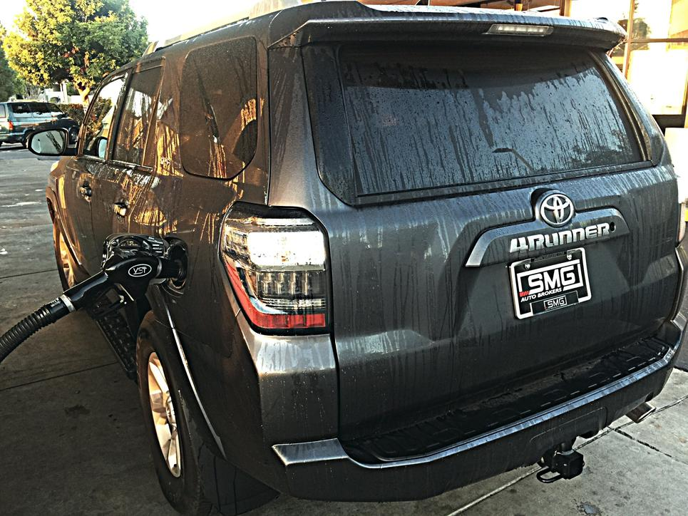 Magnetic Grey 4Runners! Lets see them!-4r-back-end-jpg