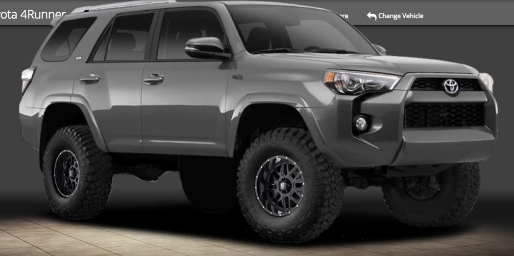 2016 4runner Lifted >> Toyota 4runner Forum Largest 4runner Forum View Single Post