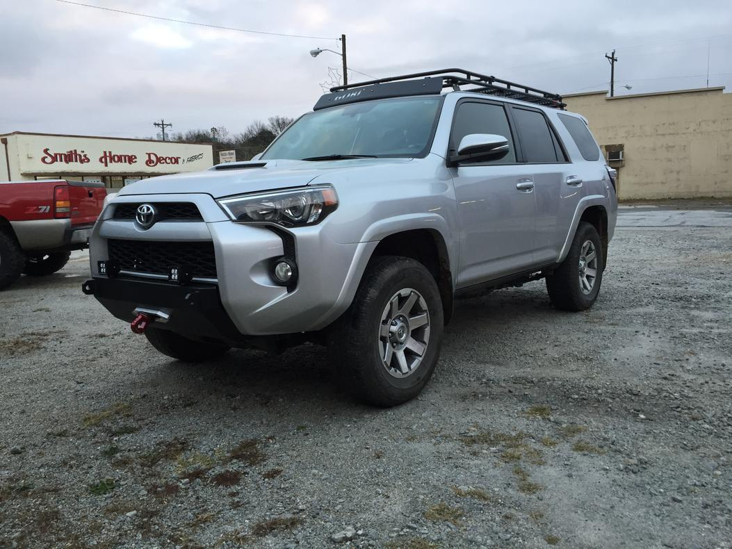 sr5 vs trail edition te toyota 4runner forum largest. Black Bedroom Furniture Sets. Home Design Ideas