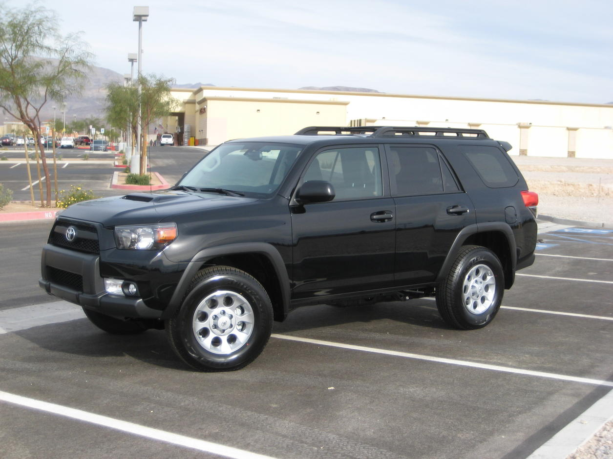 2010s With Mods Toyota 4runner Forum Largest 4runner Forum
