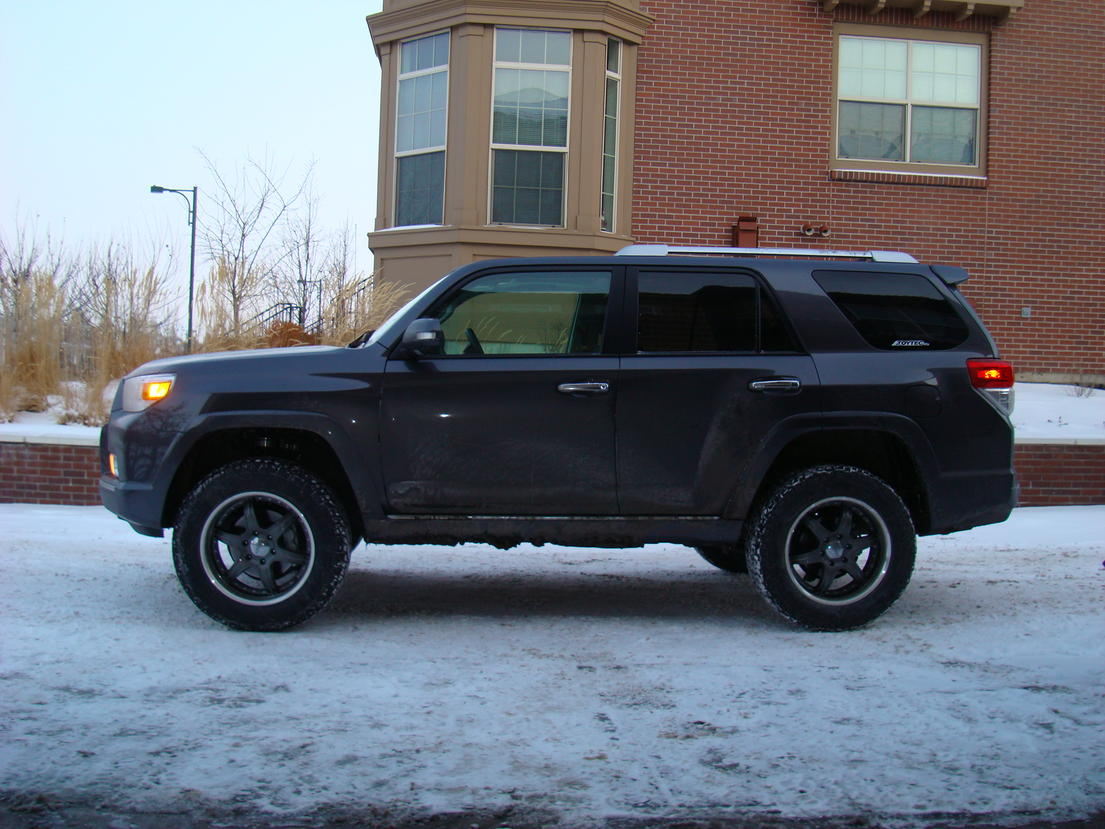 Toyota 4runner Forum Largest 4runner Forum View Single Post 5th Gen T4r Picture Gallery