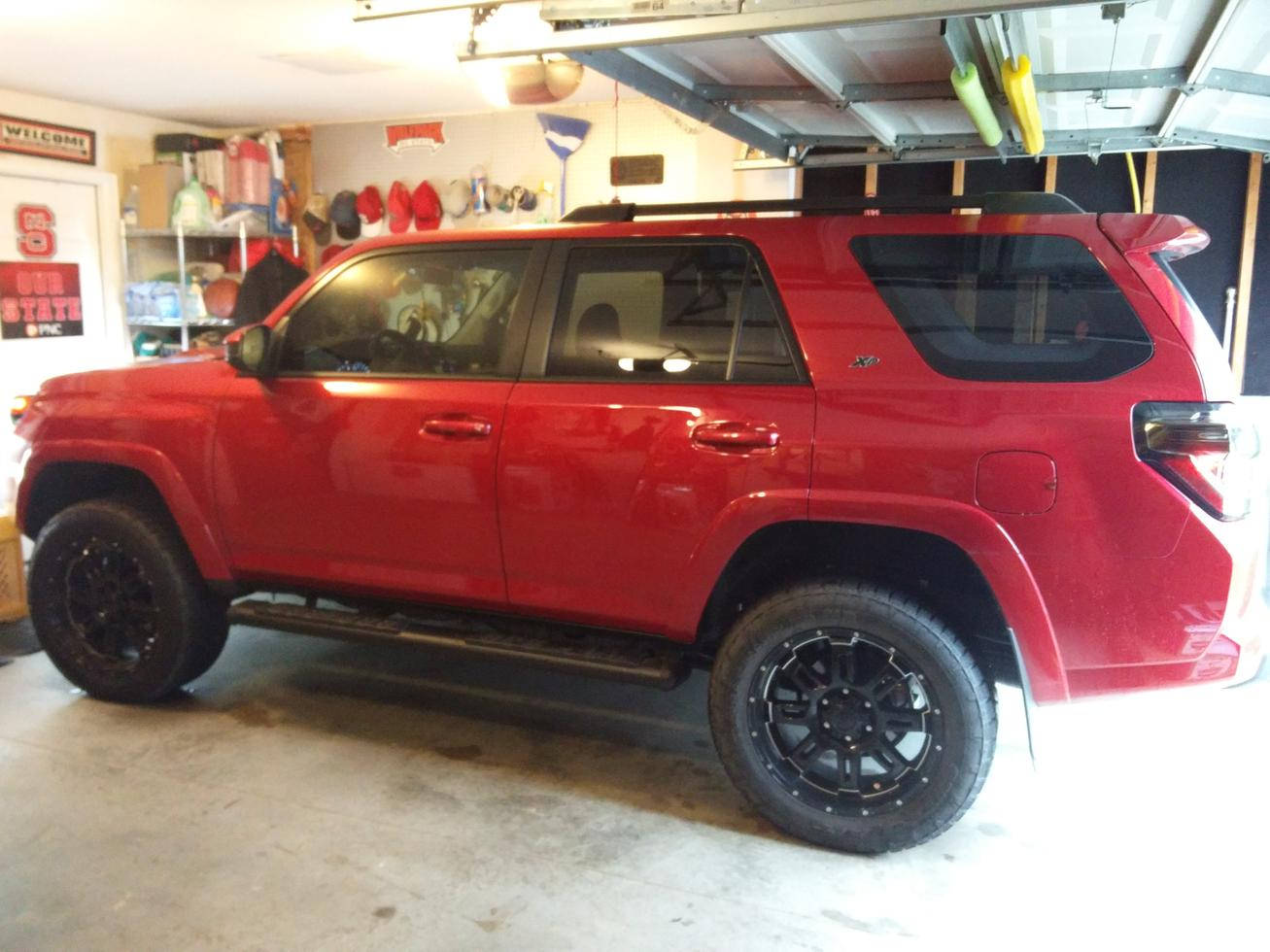 lift suggestions on 2016 xp page 5 toyota 4runner forum largest 4runner forum. Black Bedroom Furniture Sets. Home Design Ideas
