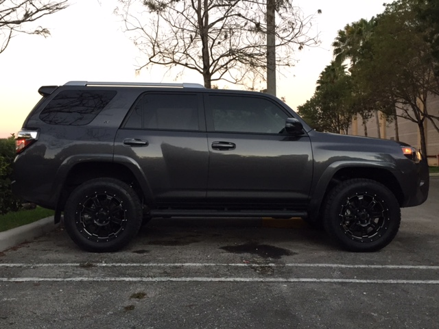 lift suggestions on 2016 xp page 6 toyota 4runner forum largest 4runner forum. Black Bedroom Furniture Sets. Home Design Ideas