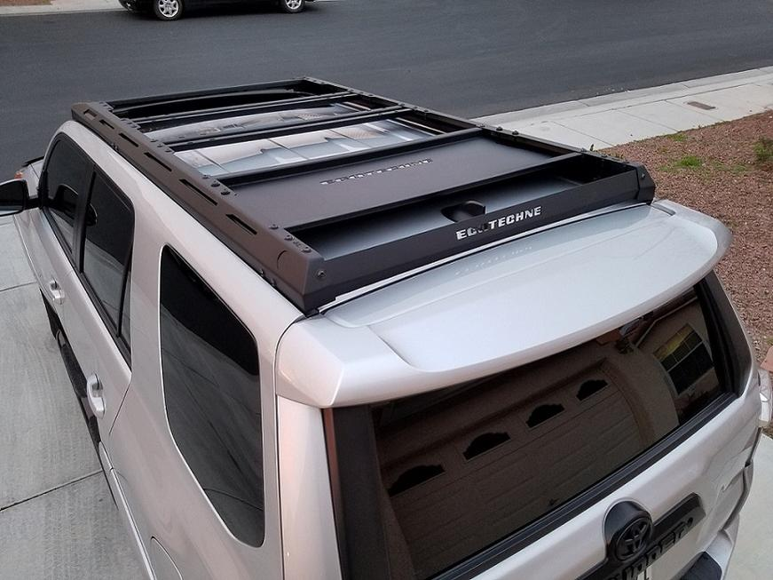 Ecotechne Rack Page 3 Toyota 4runner Forum Largest