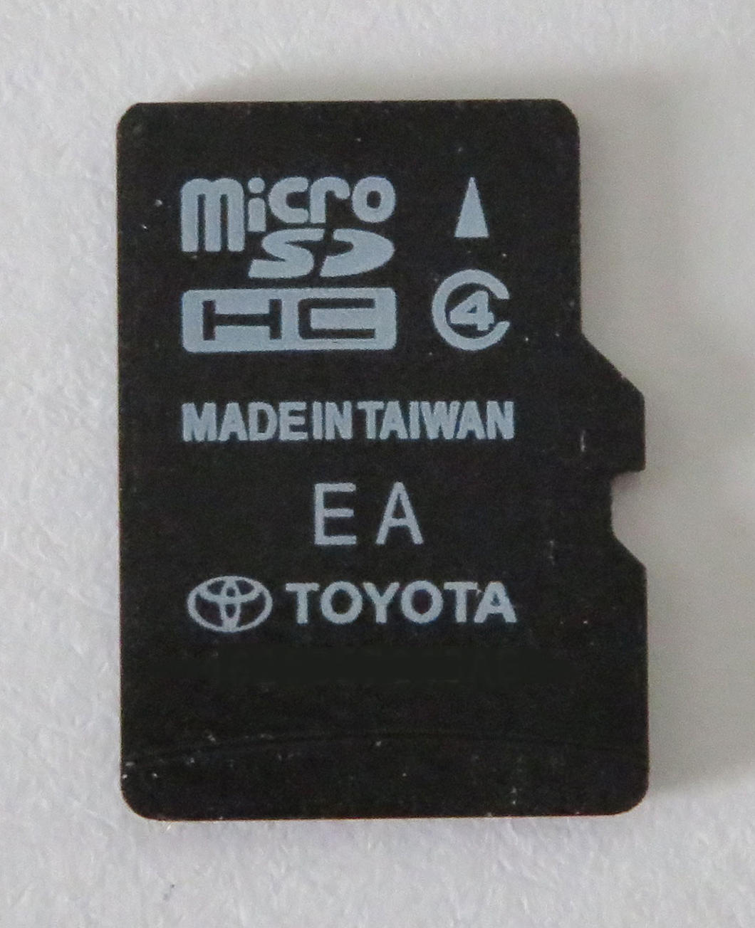 update microSD navigation maps Page 7 Toyota 4Runner Forum