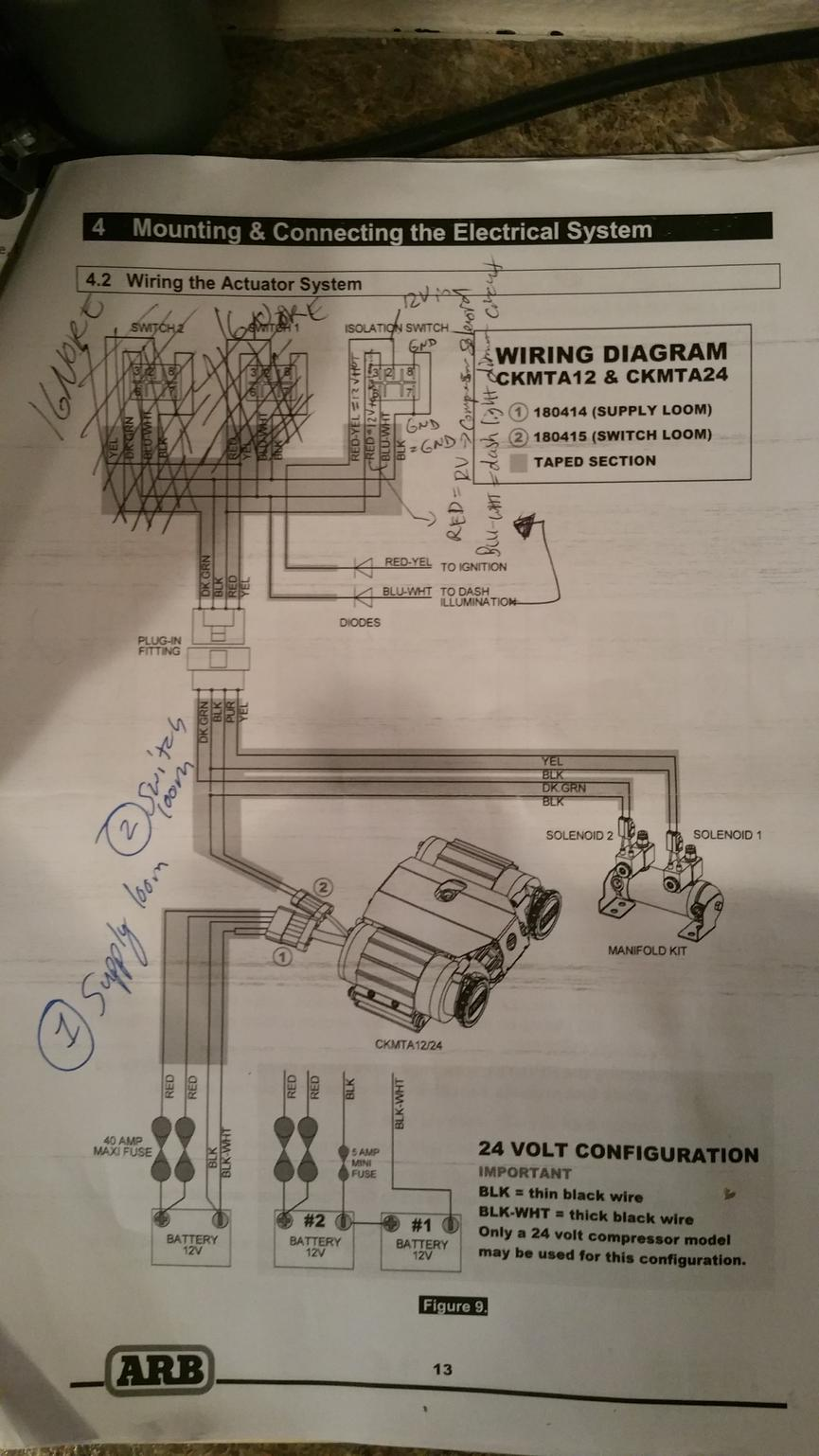 Arb Compressor Wiring Diagram from www.toyota-4runner.org