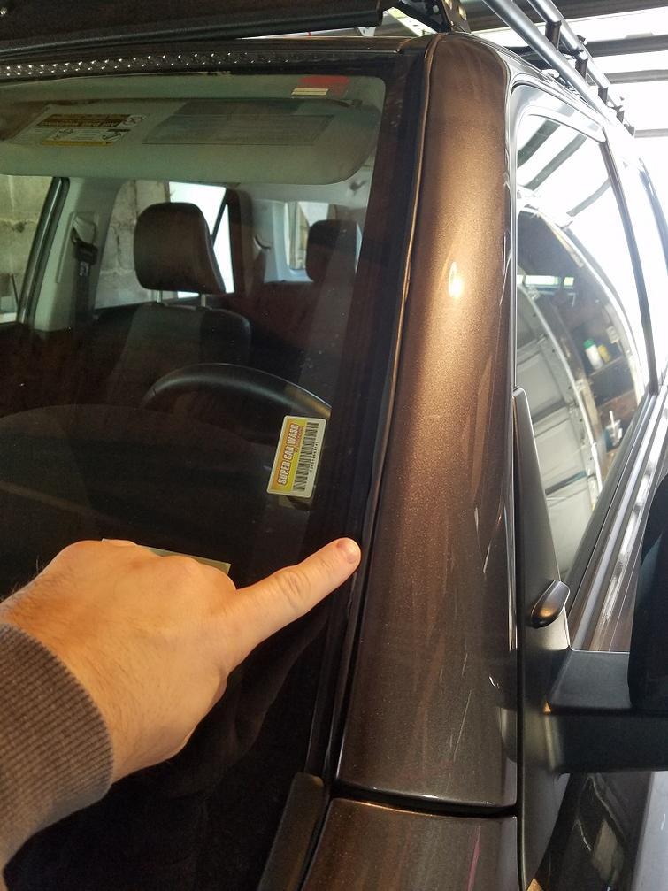 Roof Top Light Wiring Help Toyota 4runner Forum
