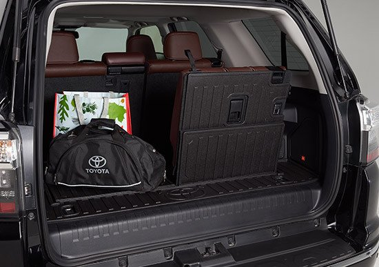 3rd row cargo liner only available from canada toyota 4runner forum largest 4runner forum. Black Bedroom Furniture Sets. Home Design Ideas