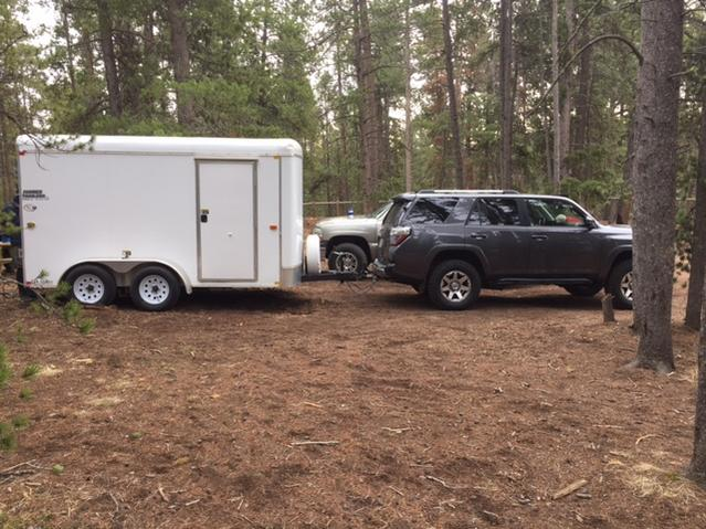 Tow in CO Need help settling on trailer GVWR  Page 4  Toyota