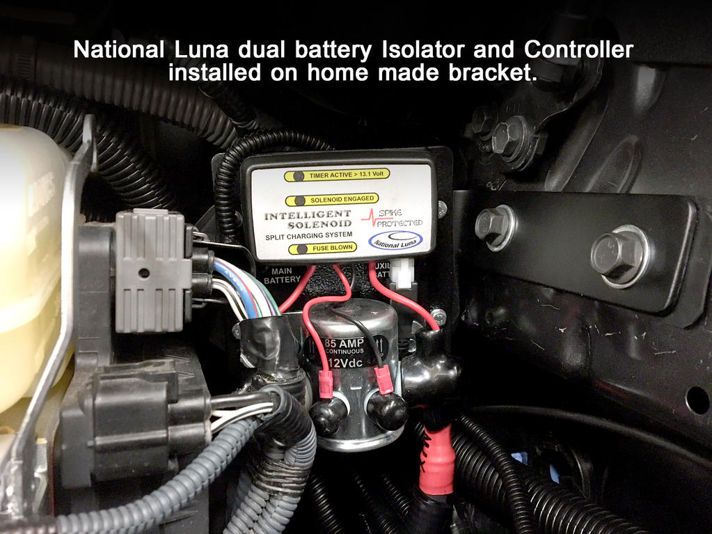 Best Dual Battery Setup For A 5th Gen 4runner Page 6