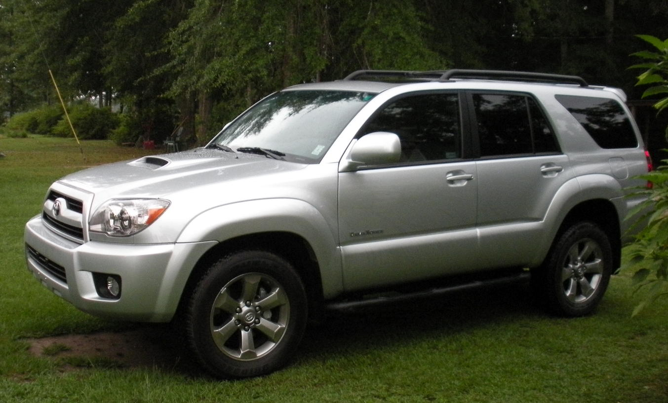 Trade in my 39 09 urban runner toyota 4runner forum largest 4runner forum