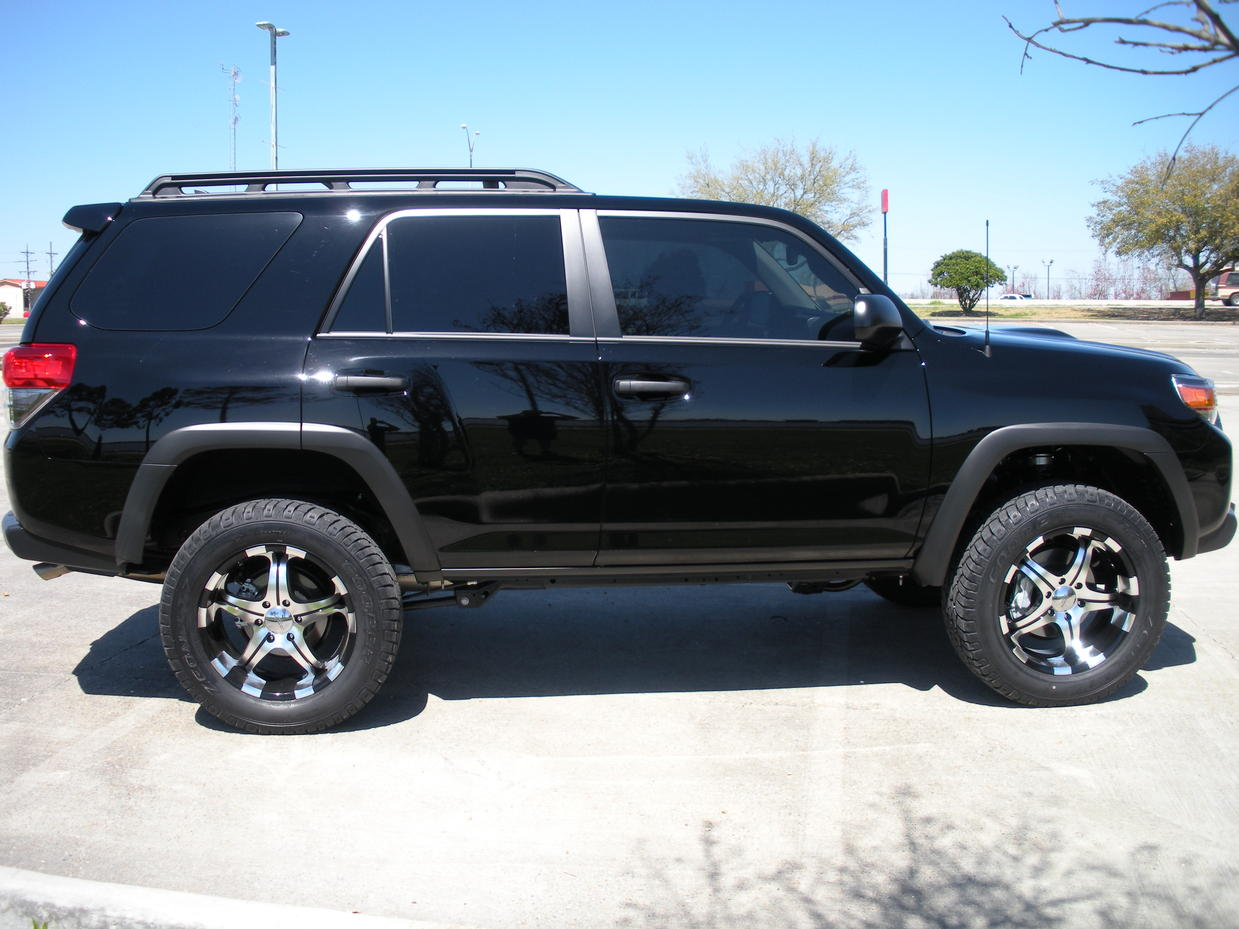 Lake Charles Toyota >> Trail edition/lifted - Toyota 4Runner Forum - Largest ...