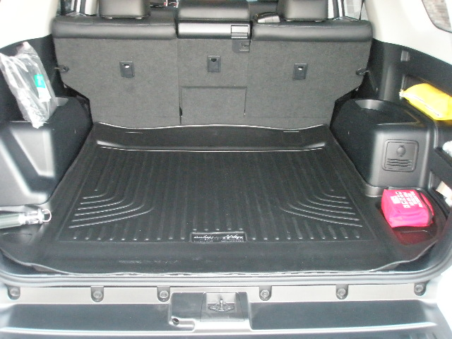Husky Cargo Liner Installed P3230040 Jpg
