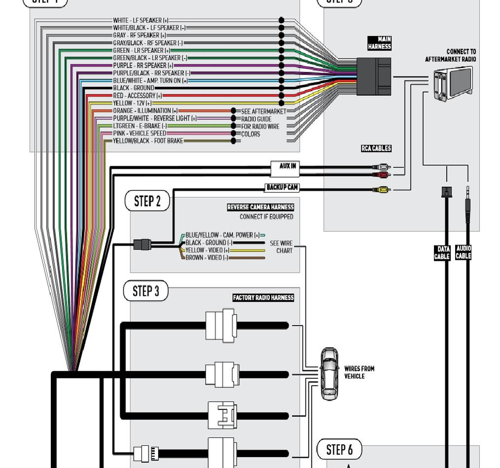 New Maestro Radio Solution Page 9 Toyota 4runner Forum Largest Alpine Camera Wiring Diagram Attached 1193 Kb