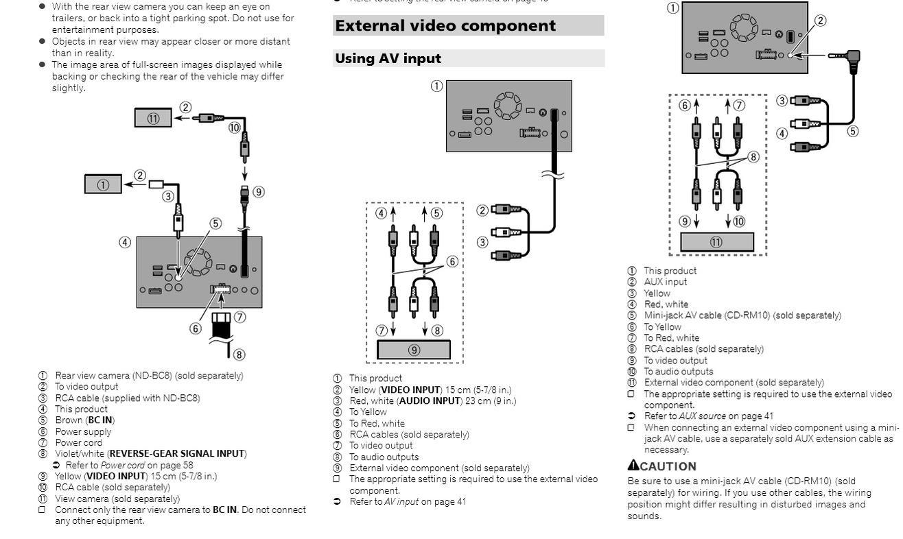 new maestro radio solution - page 9
