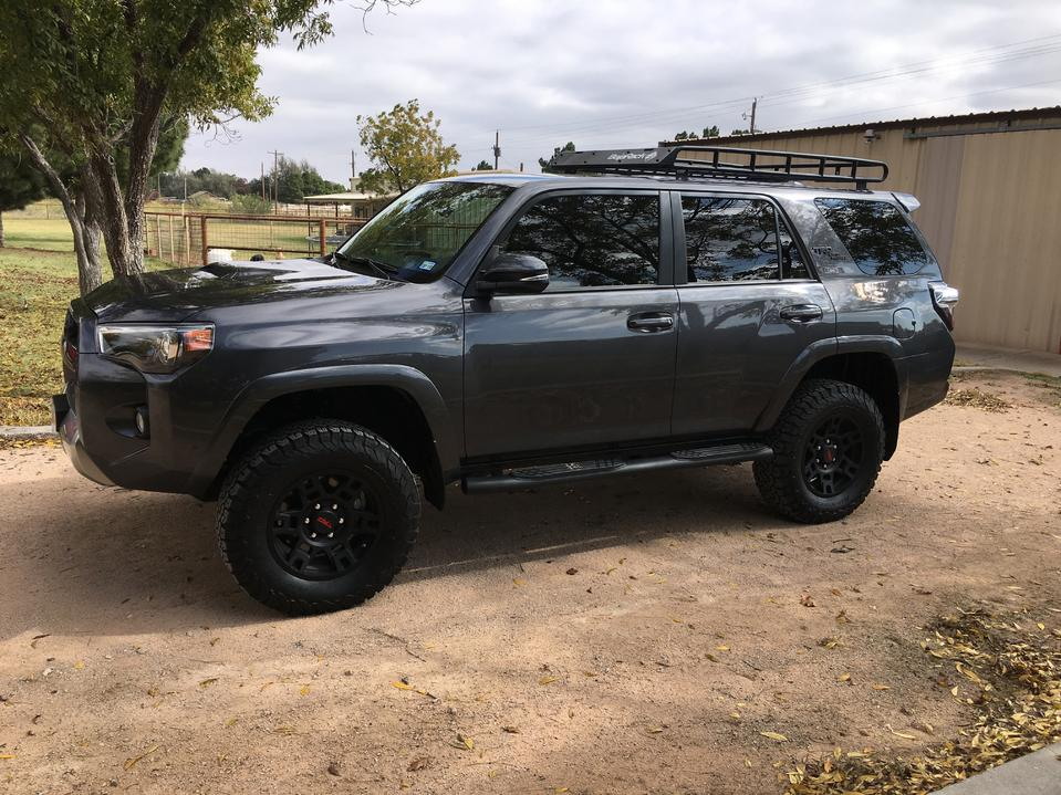 any lifted 4runners with stock tire size page 5 toyota 4runner forum largest 4runner forum. Black Bedroom Furniture Sets. Home Design Ideas