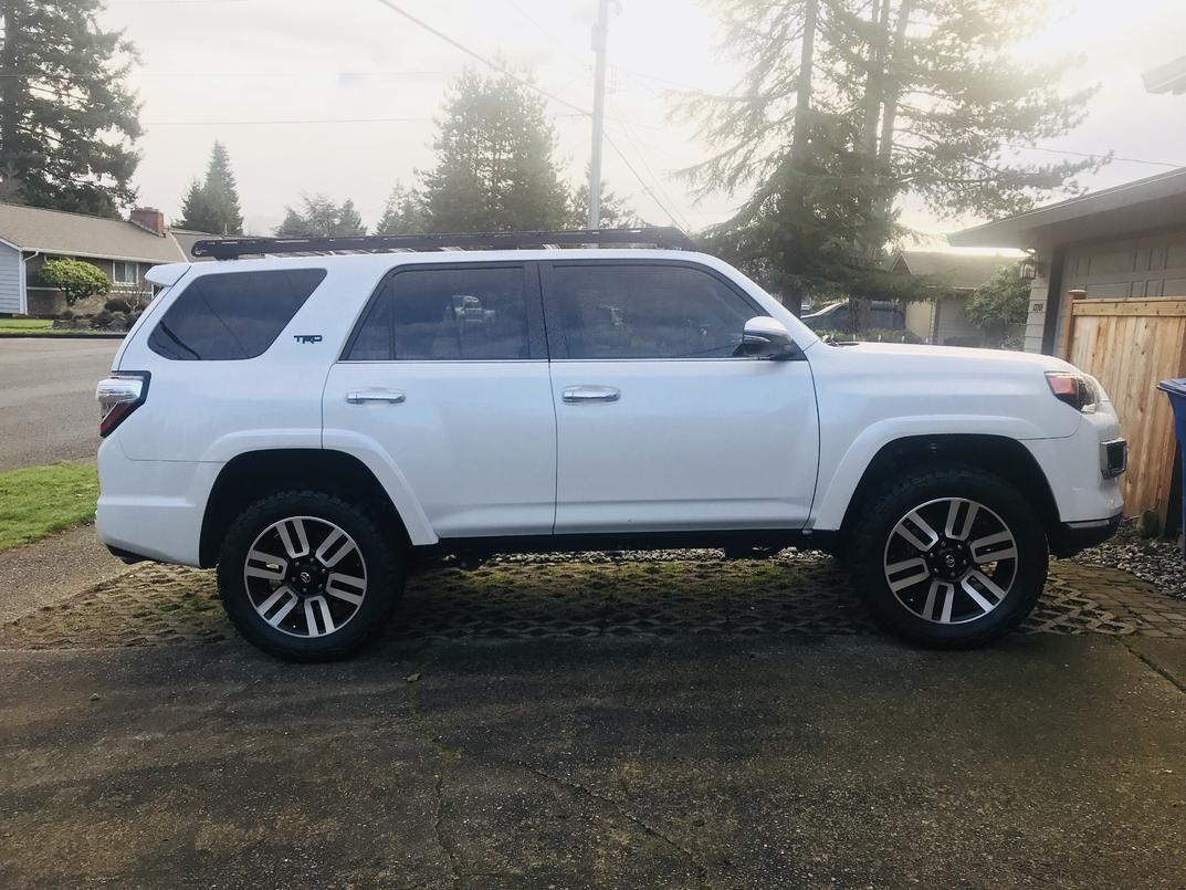 Limited Edition Mod Thread Page 25 Toyota 4runner Forum Largest 4runner Forum