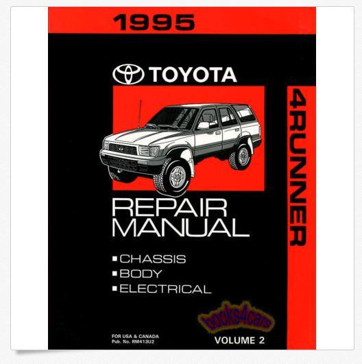 2010+ Factory Repair Manual - Toyota 4Runner Forum - Largest